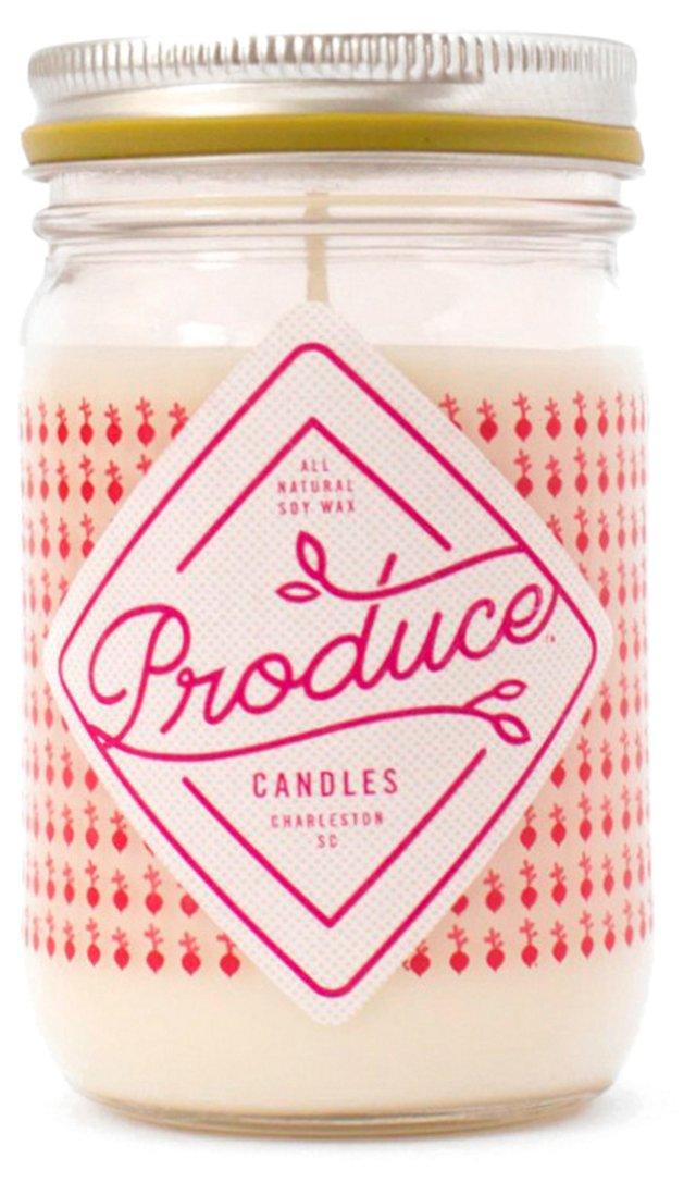 9 oz Candle, Radish