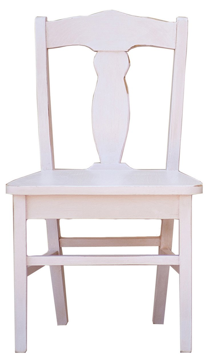 Bea Kid's Chair, Pink