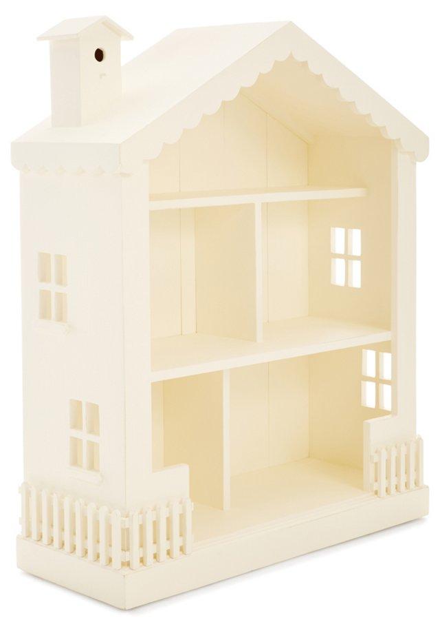 Alice's Dollhouse Bookcase, Small