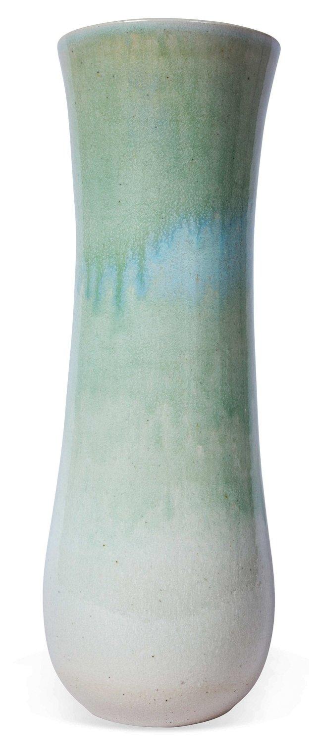 Sea Spray Vase