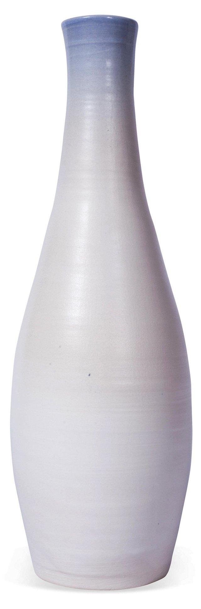 Large Blue Tip Bottle