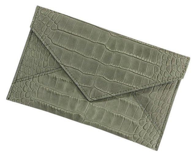 Medium Envelope, Green