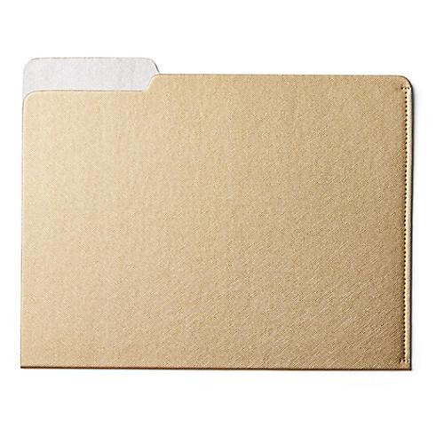 Ashton File Folder