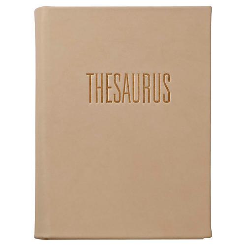Jase Thesaurus