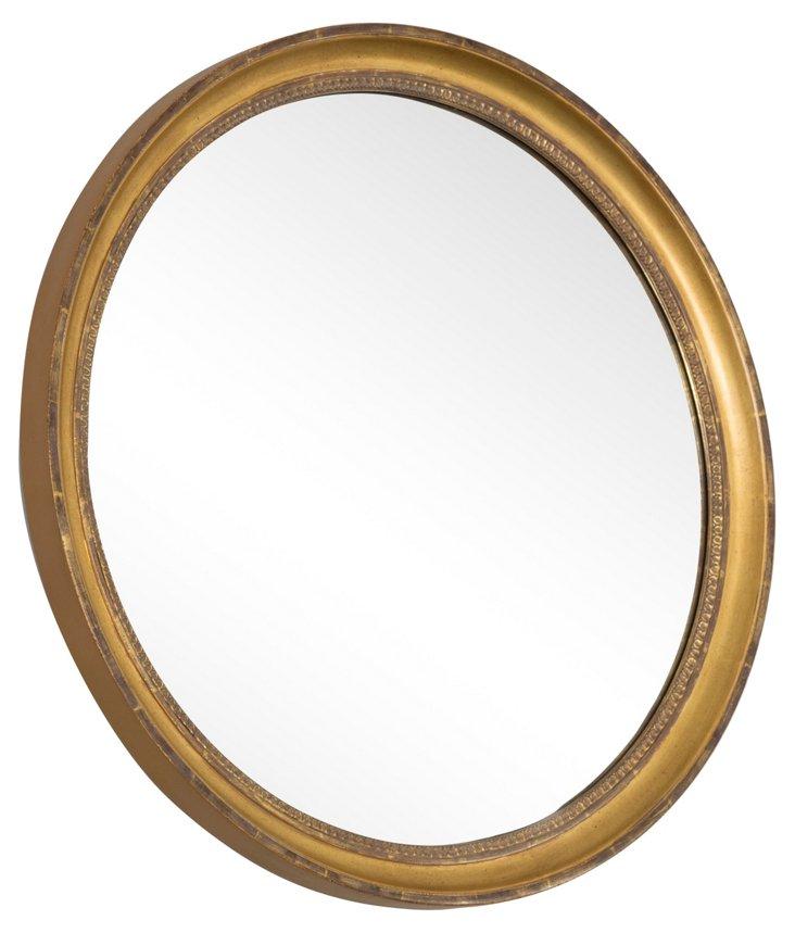 Soane Mirror