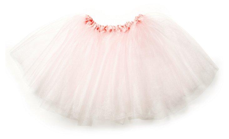 Simply Pink Tutu