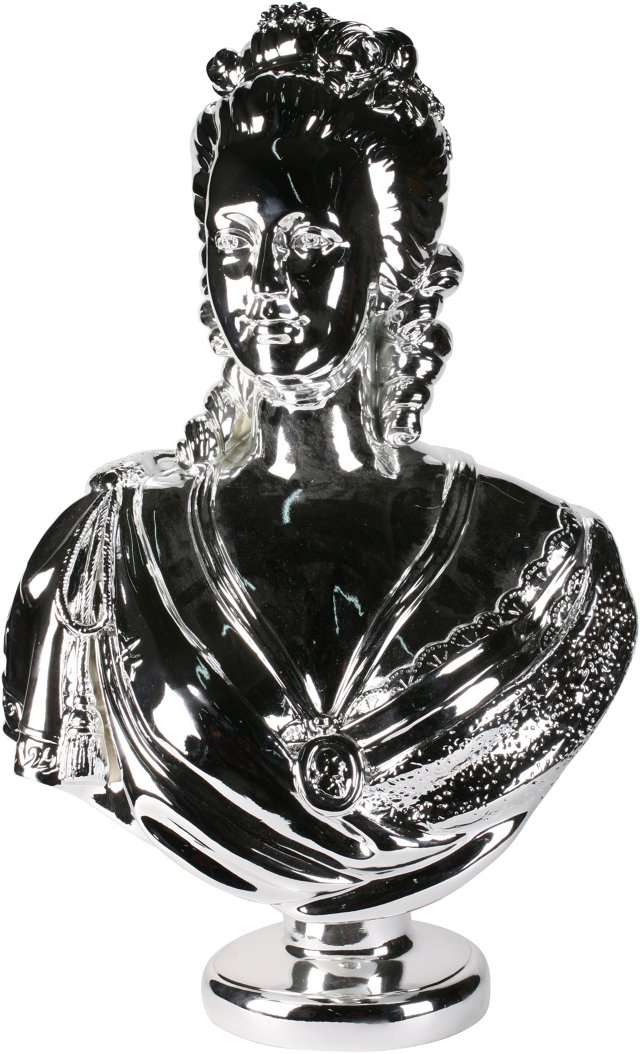 Vintage Marie-Antoinette Bust