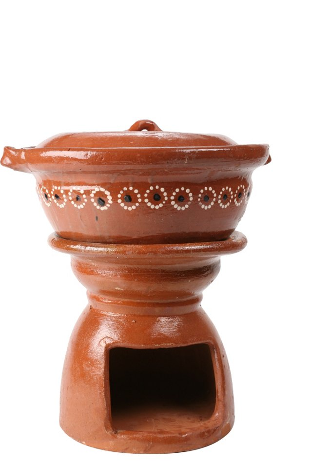 Mexican Terracotta Cookware I