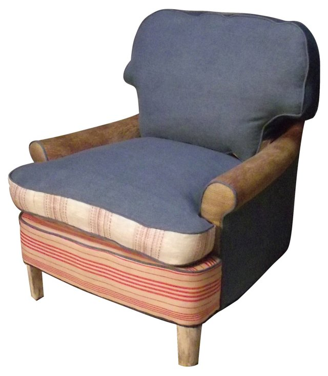 Barnes Chair