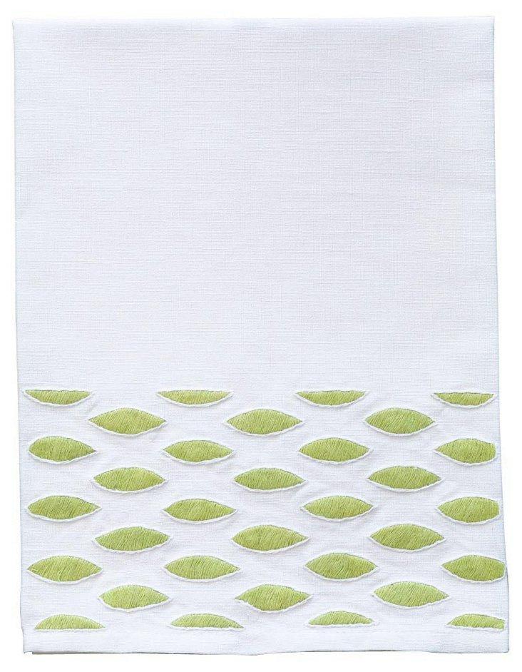 Tip Towel, Green