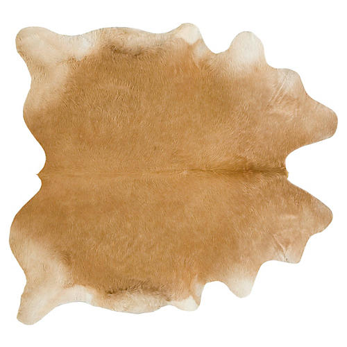 Natural Hide, Beige