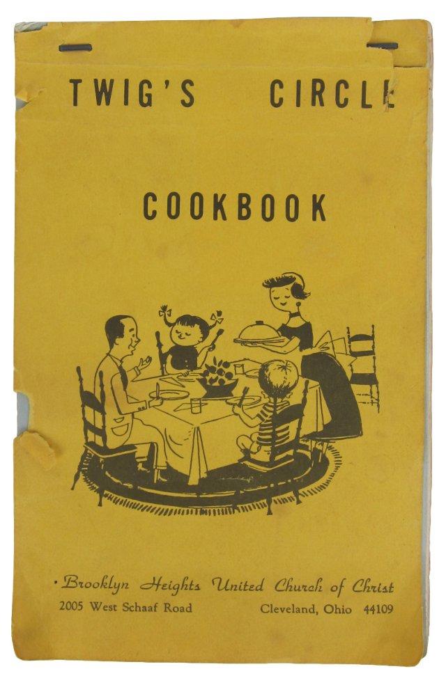 Twig's Circle Cookbook