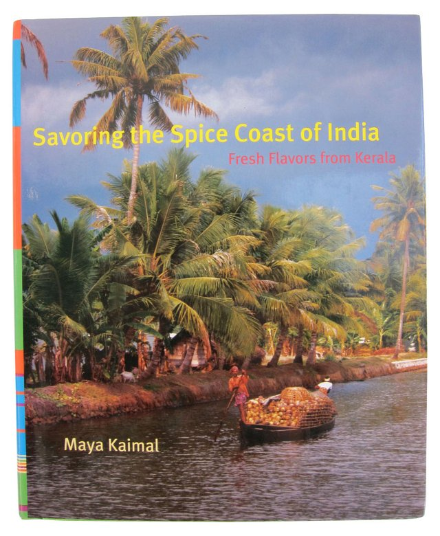 Savoring the Spice Coast of India