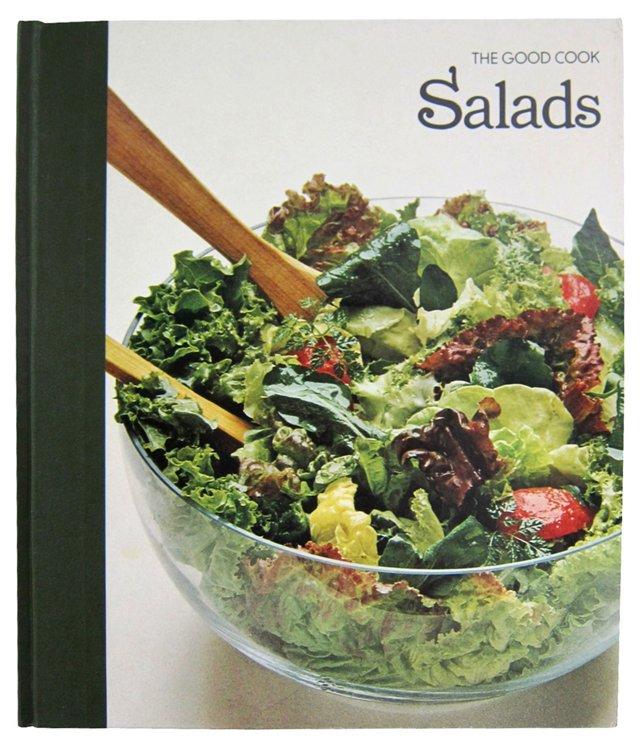 The Good Cook: Salads
