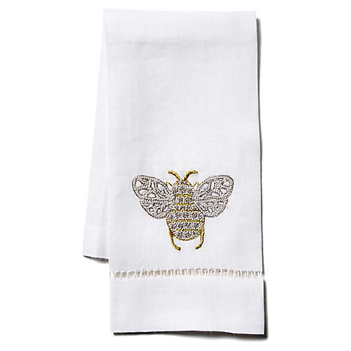 Bee Linen Guest Towel
