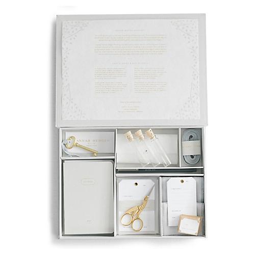Catherine Wedding Kit
