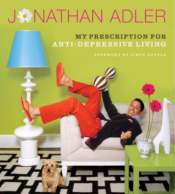 My Prescription by Jonathan Adler