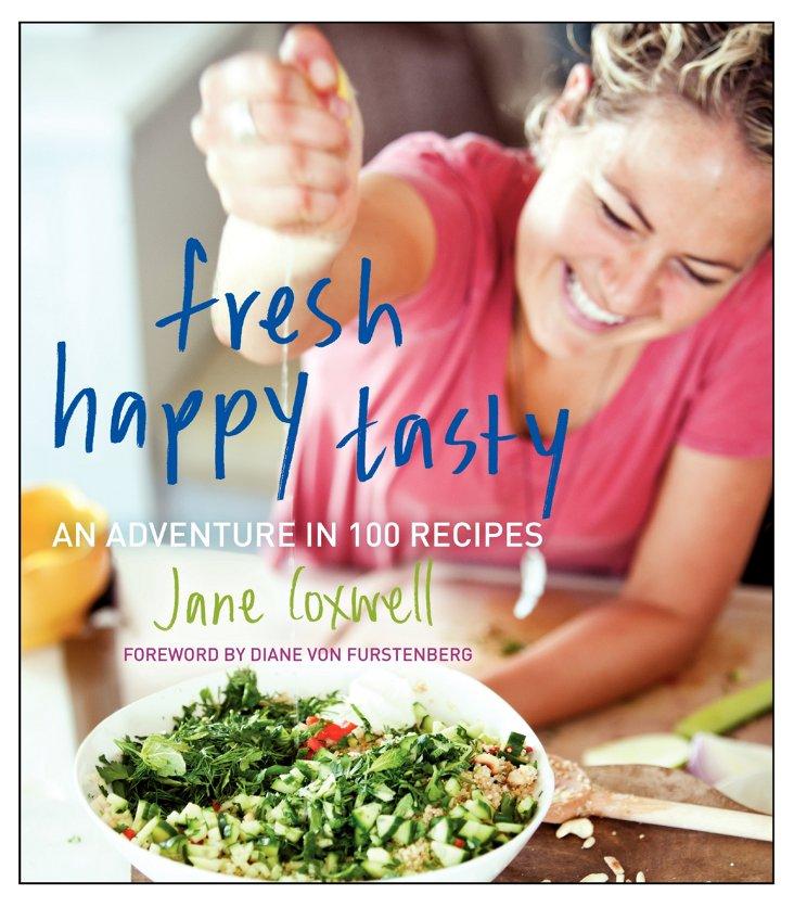 Fresh, Happy, Tasty