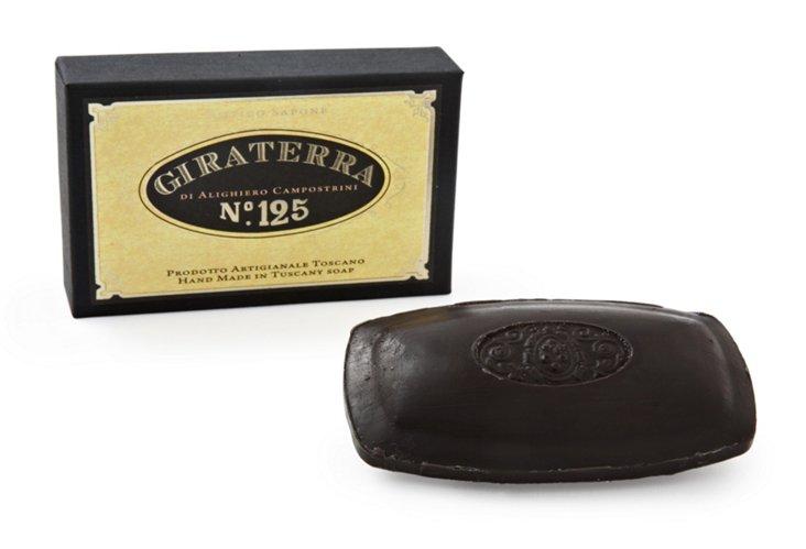 Giraterra Soap