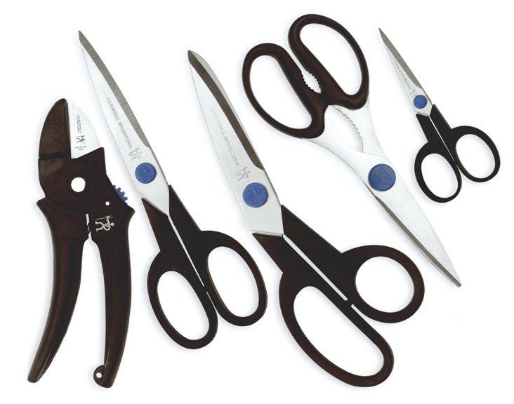 5-Pc Scissors Set