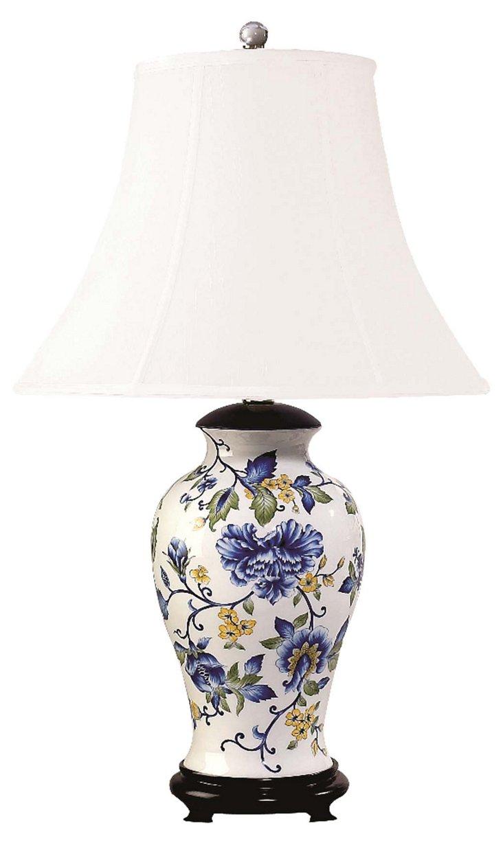 Courtney Lamp