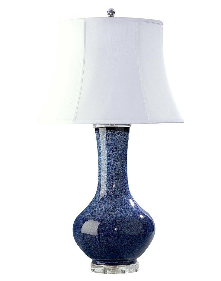 Colditz Lamp