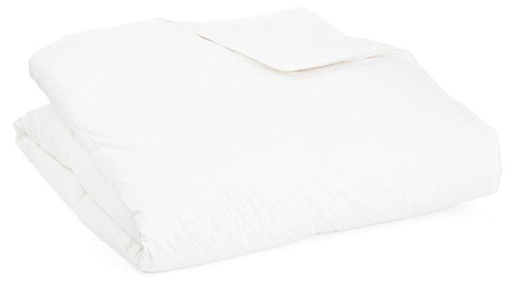 Lush Comforter, Winter Weight