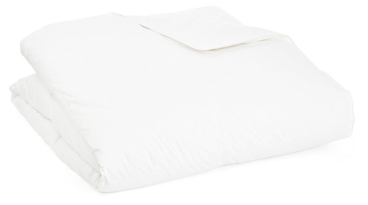 Lush Comforter, Winter Weight