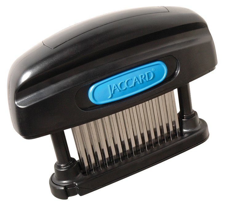 Simply Better Meat Tenderizer, 45 Blades