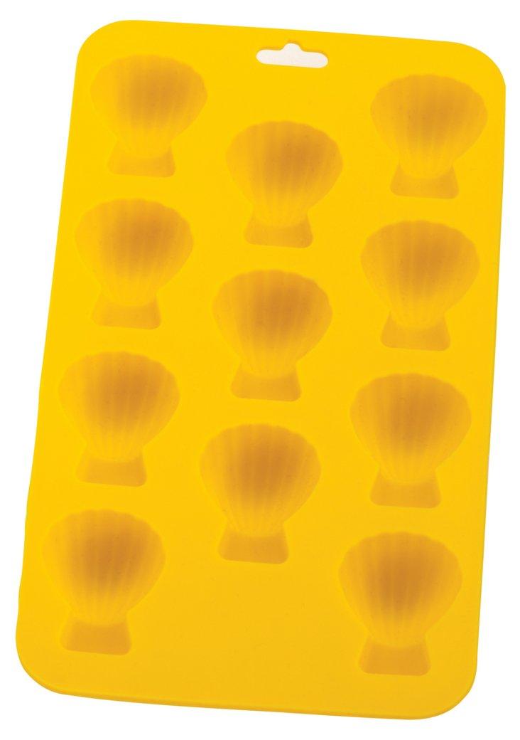 S/4 Ice Tray & Mold, Shell