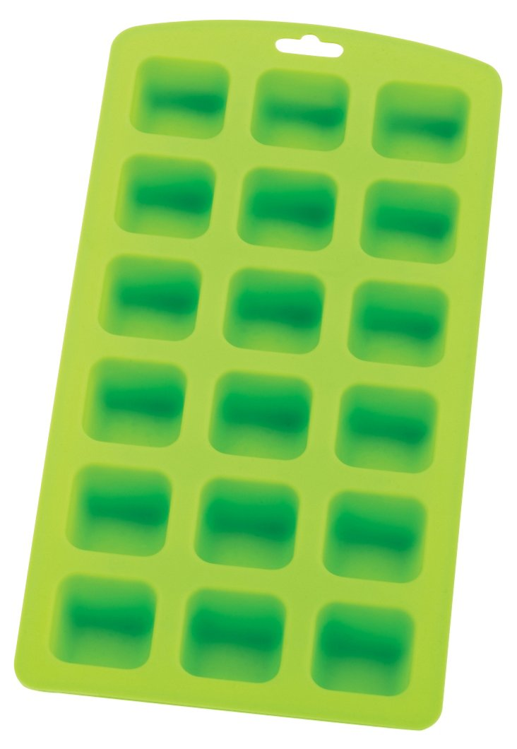 S/4 Ice Tray & Mold, Cube