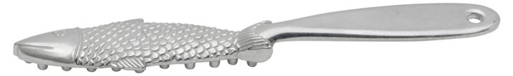 S/3 Fish Scalers, Silver