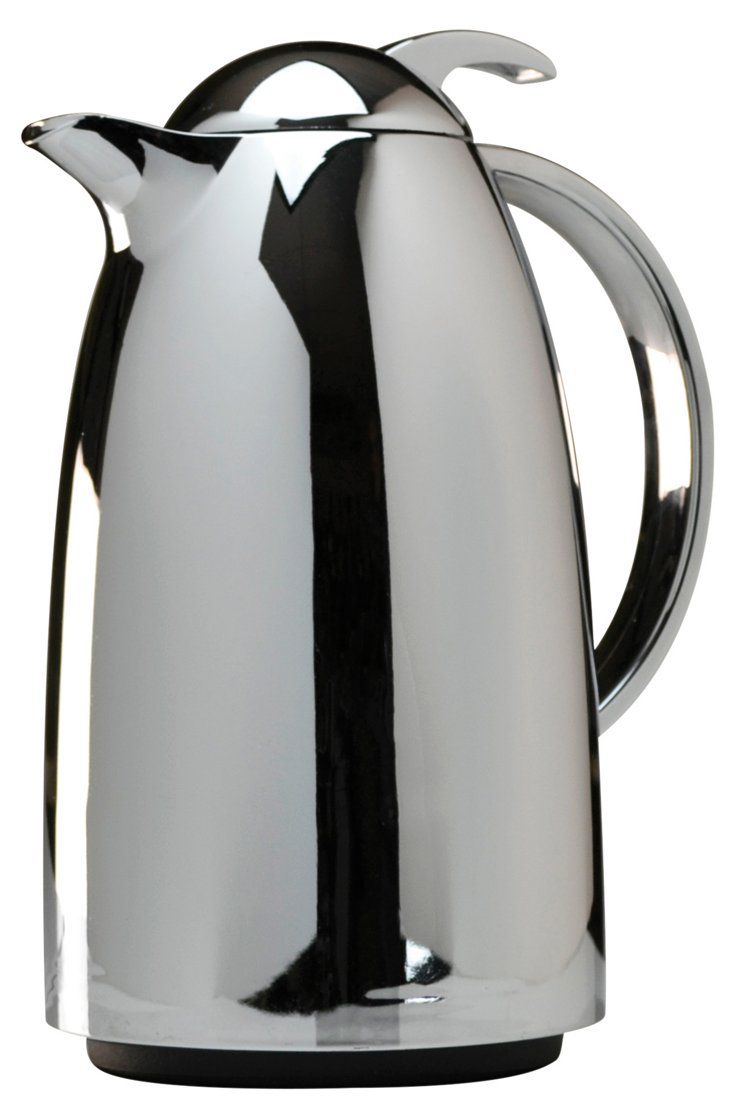Thermal Carafe, Silver
