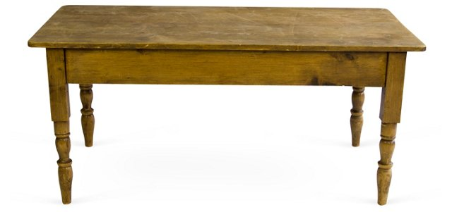 Pine Country Table