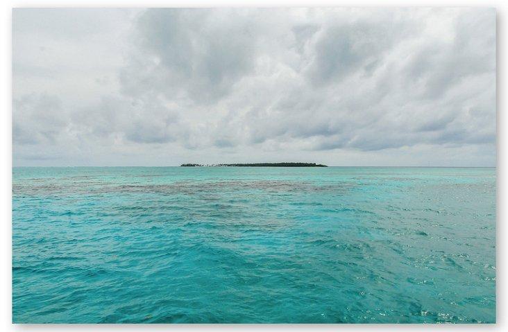 Richard Silver, Belize