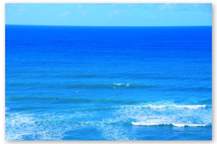 Richard Silver, Hawaii Surfers 2