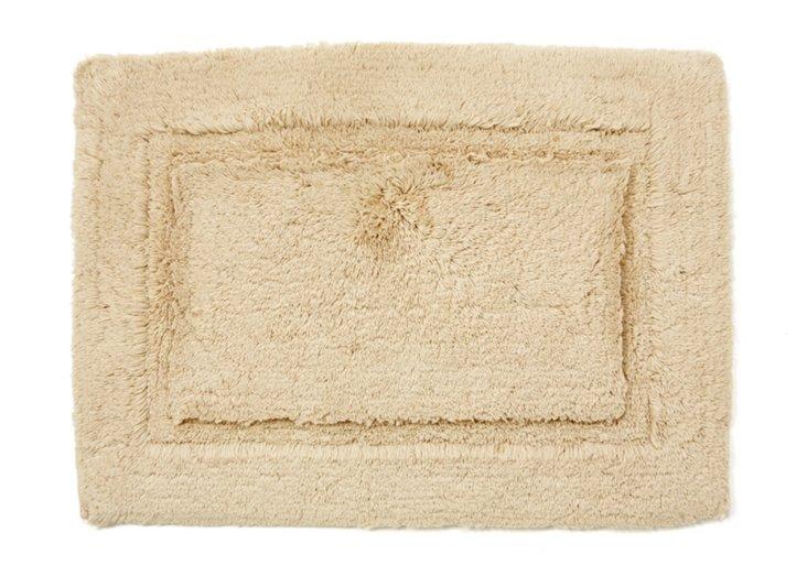 Egyptian Non-Slip Rug, Oat