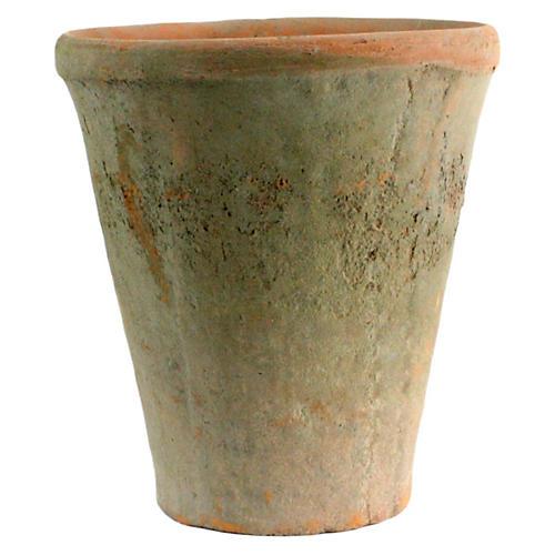 """7"""" Rustic Terracotta Planter"""