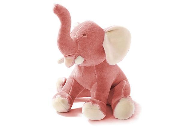 Jane Goodall Elephant