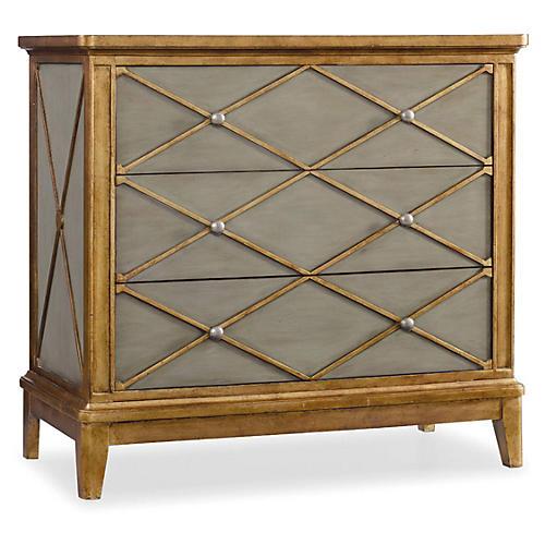 Patsy Dresser, Gold