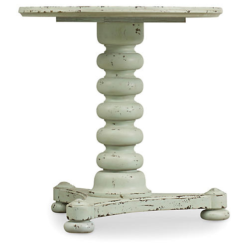 Granada Side Table, Mint