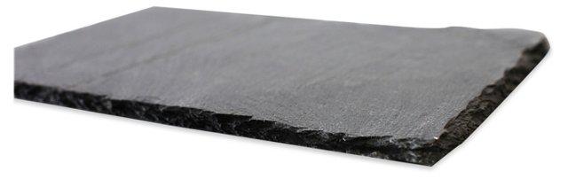 Soapstone Cheese Board