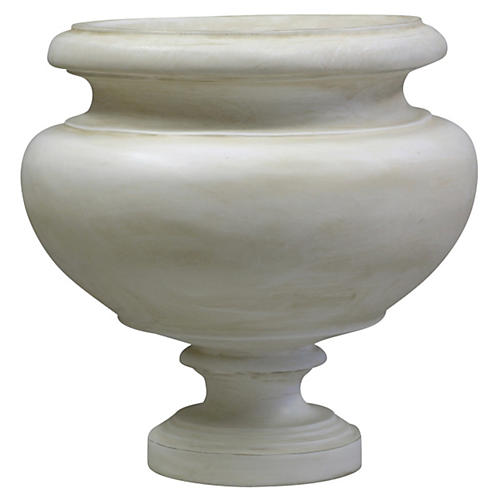 Valentino Urn, Weather