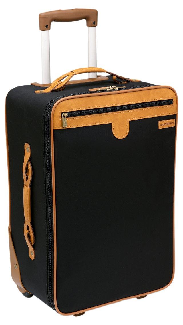 """22"""" Exp. Mobile Traveler, Black"""