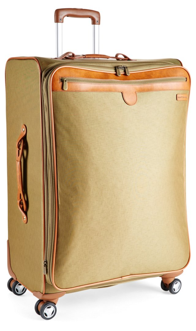 "27"" Expandable Spinner, Khaki"
