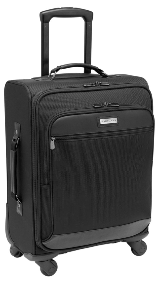 "20"" Intensity Spinner Carry-On, Black"