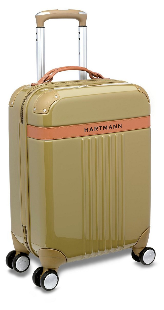 "20"" PC4 Hardshell Carry-On, Khaki"