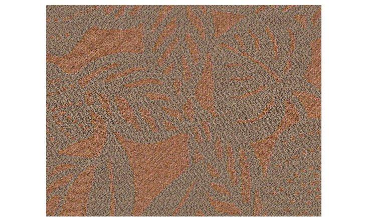 Botanica Fabric, Terracotta
