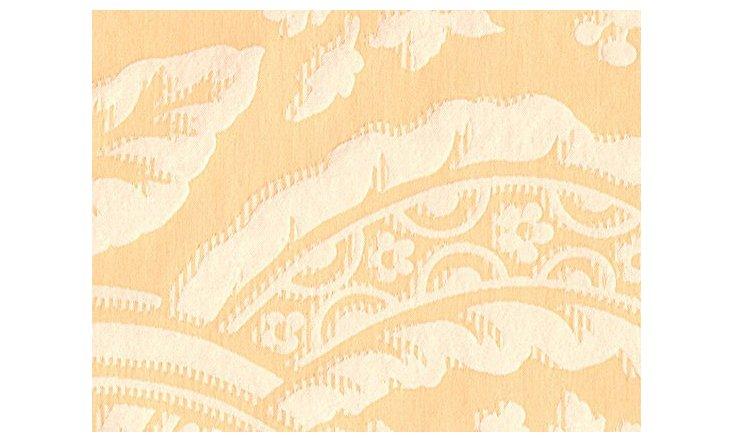 Turkish Delight Fabric, Buttermilk