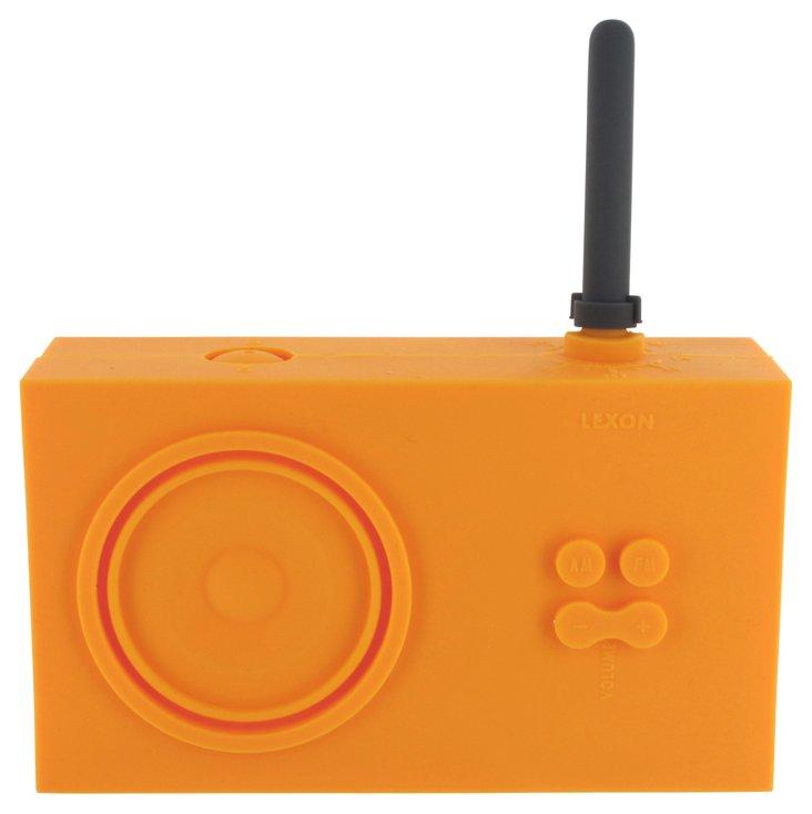 Tykho Radio, Orange